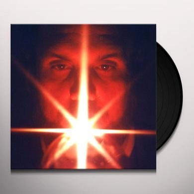 J.D. Emmanuel WIZARDS Vinyl Record
