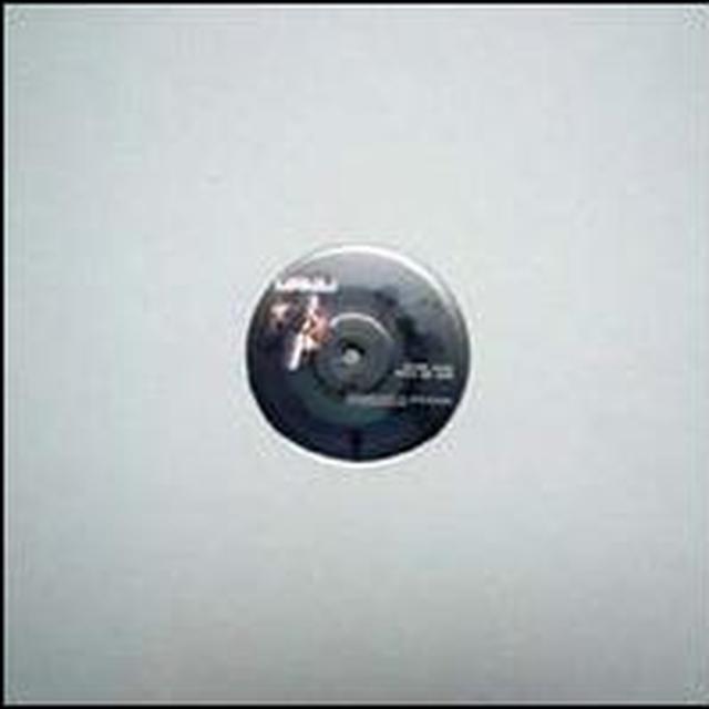 Losoul MANDU (EP) Vinyl Record