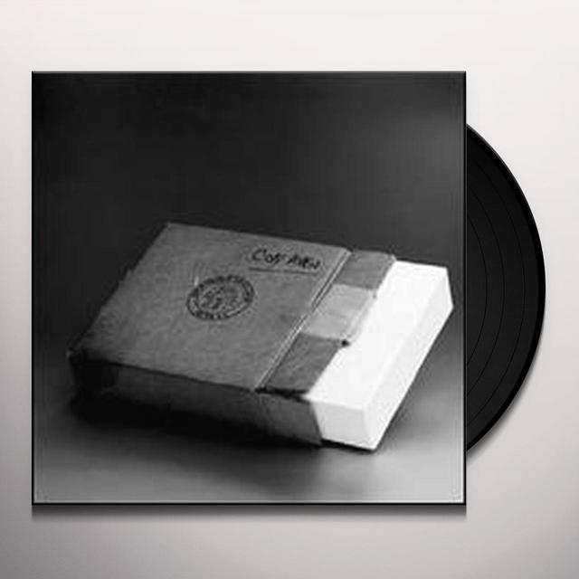 2010 (3) / VARIOUS (EP) Vinyl Record