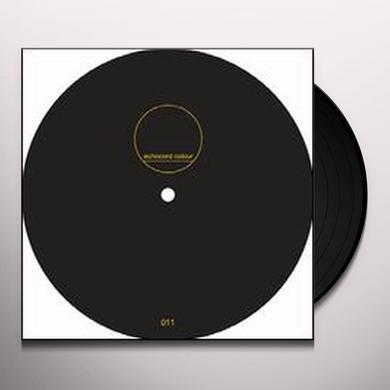 Brendon Moeller MAINLINE (EP) Vinyl Record