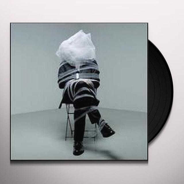 Agoria BALANCE 016: EP1 (EP) Vinyl Record