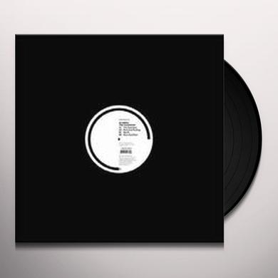 Acumen GUARDIAN Vinyl Record