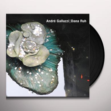 Andre Galluzzi / Dana Ruh FREYA / MAUERSEGLER Vinyl Record