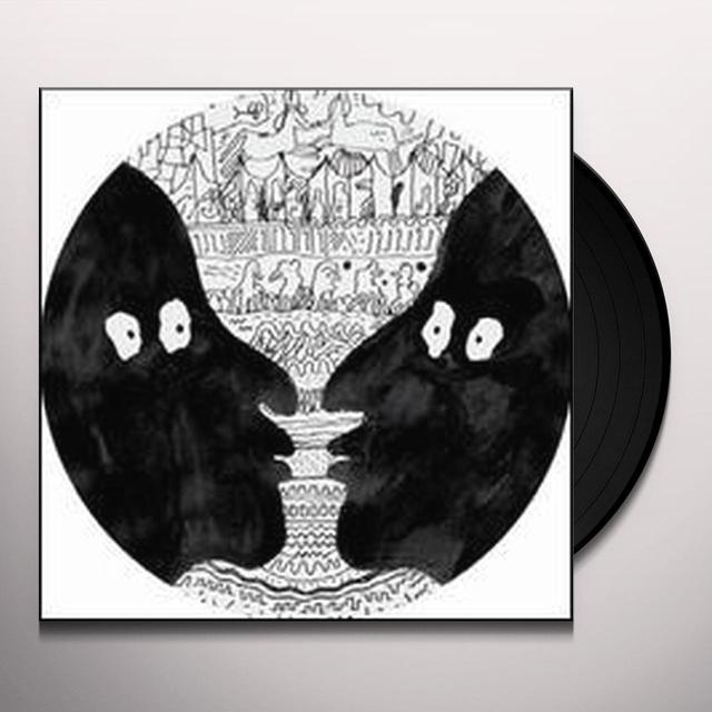 Benny Quince / Rodrigues NOVUM (EP) Vinyl Record