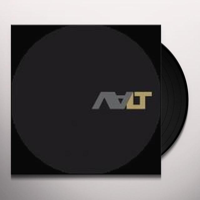 Nico Purman ALL THAT GLITTERS AIN'T GOLD (EP) Vinyl Record - Limited Edition