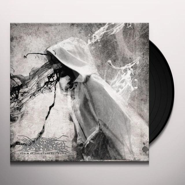 Circle Of Dead Children PSALM OF THE GRAND DESTROYER Vinyl Record - Limited Edition, 180 Gram Pressing