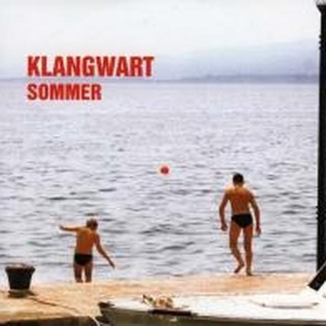 Klangwart SOMMER Vinyl Record