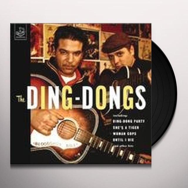 DING-DONGS Vinyl Record