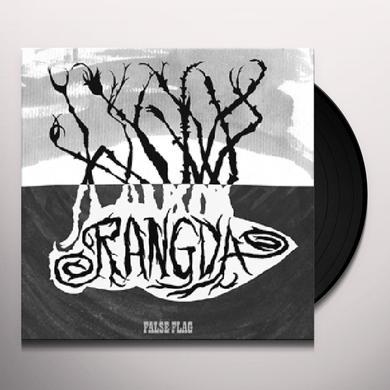 Rangda FALSE FLAG Vinyl Record