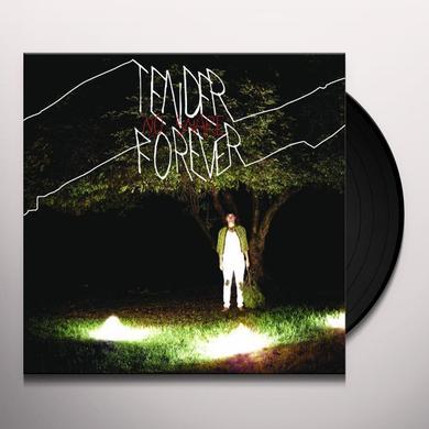 Tender Forever NO SNARE Vinyl Record