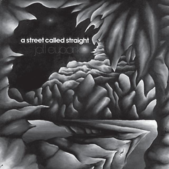Jeff Eubank STREET CALLED EUBANK Vinyl Record