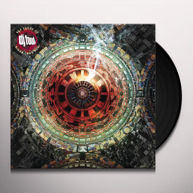 Dj Food SHAPE OF THINGS THAT HUM Vinyl Record