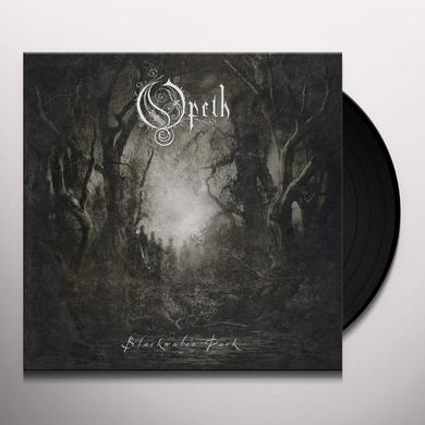 Opeth BLACKWATER PARK Vinyl Record