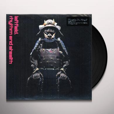 Leftfield RHYTHM & STEALTH Vinyl Record - 180 Gram Pressing
