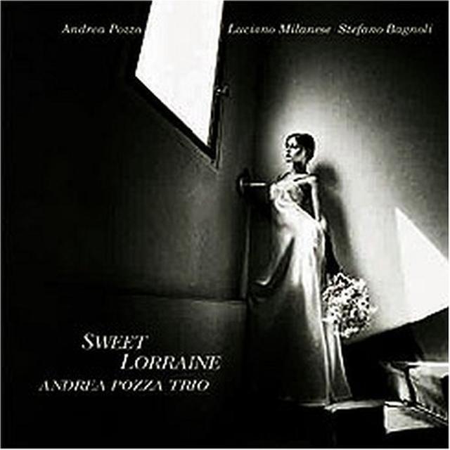Andrea Pozza SWEET LORRAINE Vinyl Record
