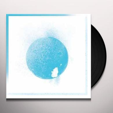 Baths CERULEAN Vinyl Record