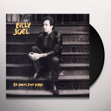 Billy Joel AN INNOCENT MAN Vinyl Record