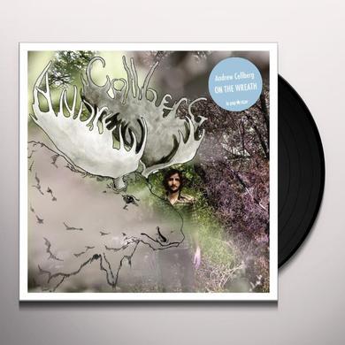 Andrew Collberg ON THE WREATH Vinyl Record