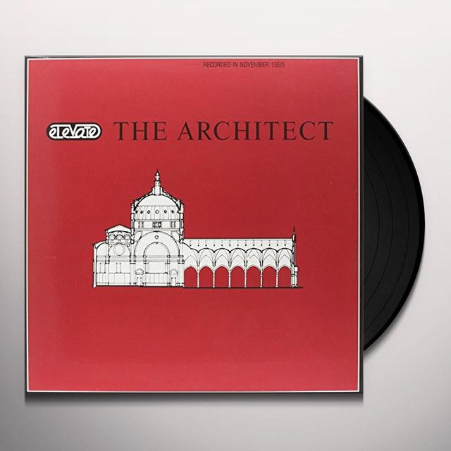 Architect ELEVATE Vinyl Record
