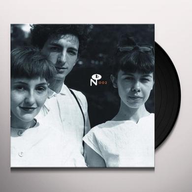 Antena CAMINO DEL SOUL Vinyl Record