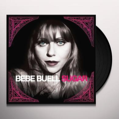 Bebe Buell SUGAR Vinyl Record