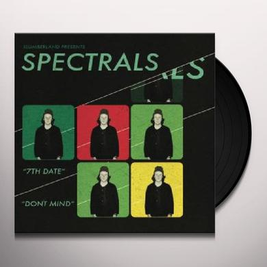 Spectrals 7TH DATE Vinyl Record