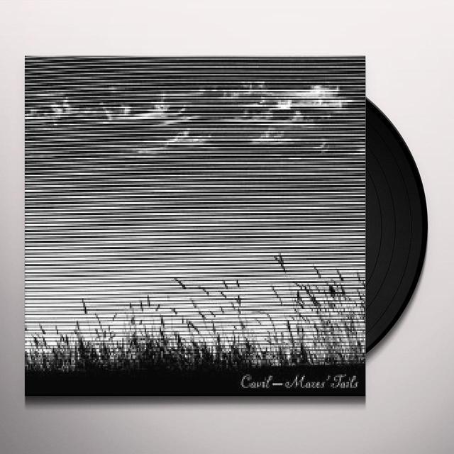 Cavil MARES TAILS Vinyl Record