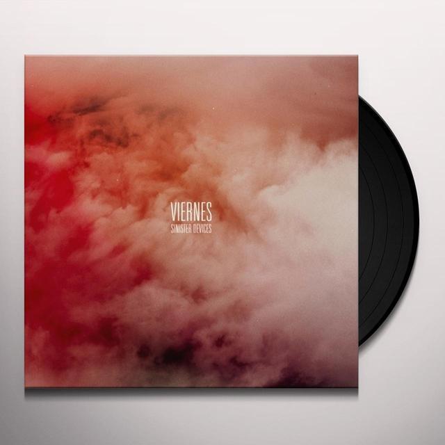 Viernes SINISTER DEVICES (Vinyl)