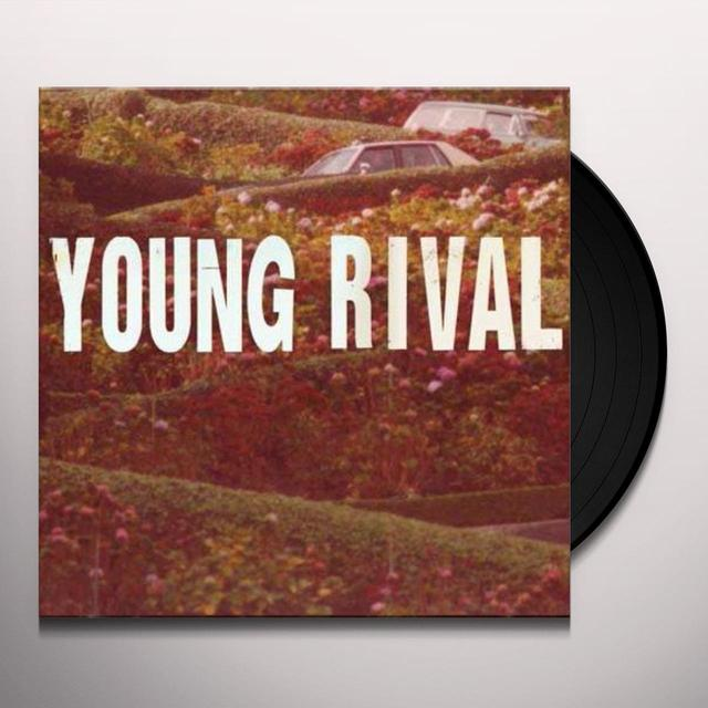 YOUNG RIVAL Vinyl Record