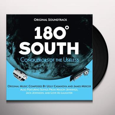 180 SOUTH / O.S.T. Vinyl Record
