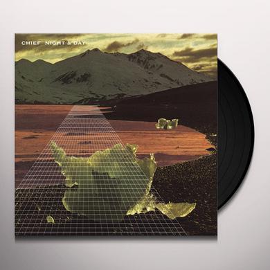 Chief NIGHT & DAY Vinyl Record