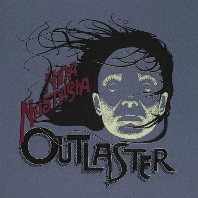 Nina Nastasia OUTLASTER (Vinyl)