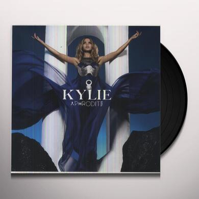 Kylie Minogue APHRODITE Vinyl Record