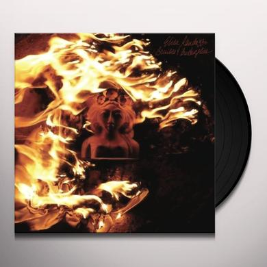 Elisa Randazzo BRUISES & BUTTERFLIES Vinyl Record