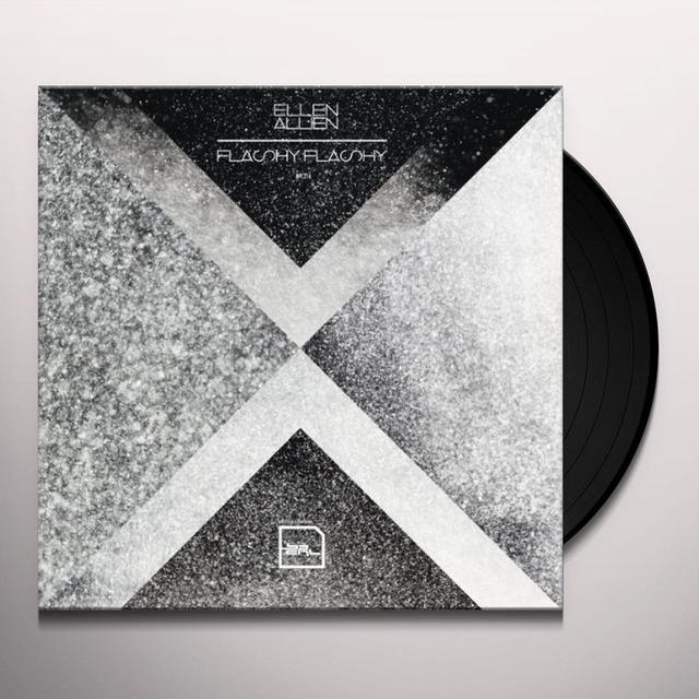 Ellen Allien FLASHY FLASHY (EP) Vinyl Record