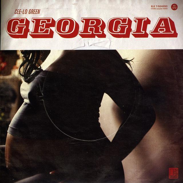 Cee-Lo GEORGIA Vinyl Record