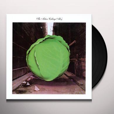 Meters CABBAGE ALLEY Vinyl Record - 180 Gram Pressing