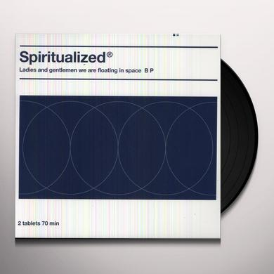 Spiritualized LADIES & GENTLEMEN WE ARE FLOATING IN SPACE Vinyl Record - 180 Gram Pressing