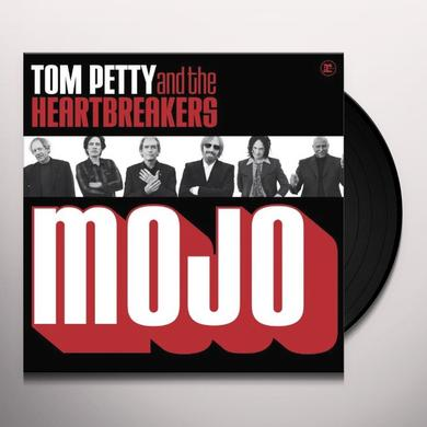 Tom Petty and the Heartbreakers MOJO Vinyl Record