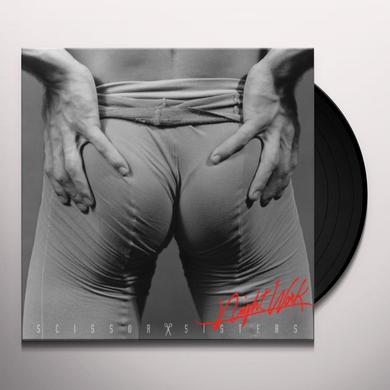 Scissor Sisters NIGHT WORK Vinyl Record