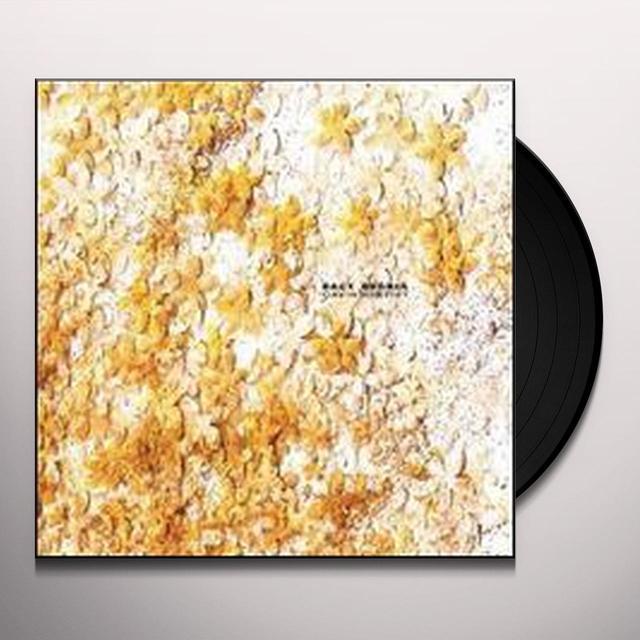 Gavin Herlihy BACK BURNER Vinyl Record
