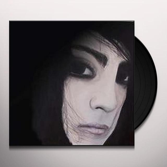 Niko Schwind MIDNIGHTFUNK (EP) Vinyl Record