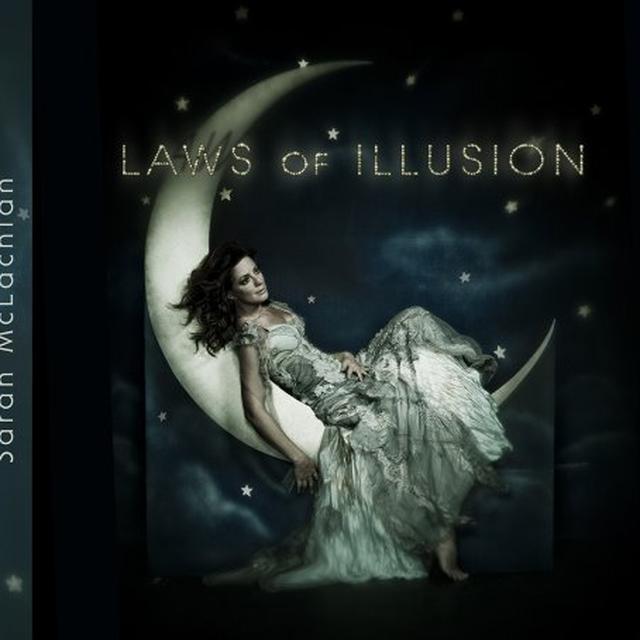 Sarah Mclachlan LAWS OF ILLUSION Vinyl Record