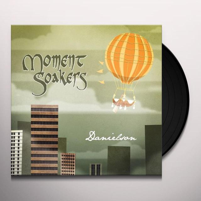 Danielson MOMENT SOAKERS Vinyl Record