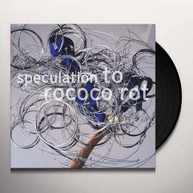 To Rococo Rot SPECULATION Vinyl Record