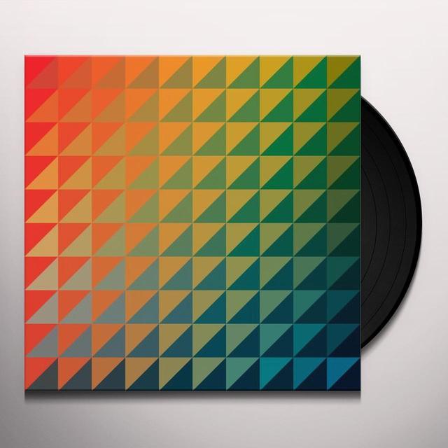 Africa Hitech HITECHEROUS Vinyl Record