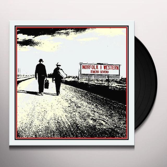 Norfolk & Western DINERO SEVERO Vinyl Record