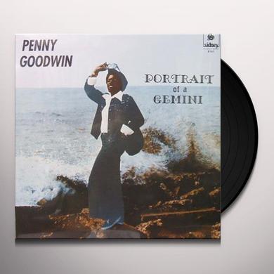 Penny Goodwin PORTRAIT OF A GEMINI Vinyl Record