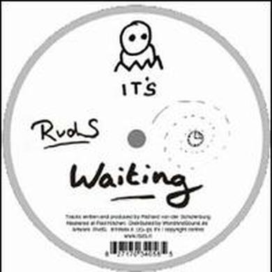 Rvds WAITING Vinyl Record