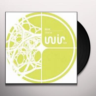 Nhar CLOSE UP (EP) Vinyl Record
